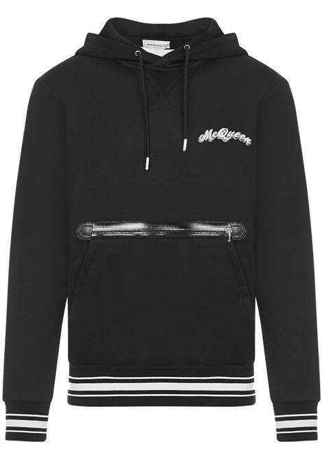 Alexander McQueen Sweatshirt Alexander McQueen | -108764232 | 595592QOZ830901