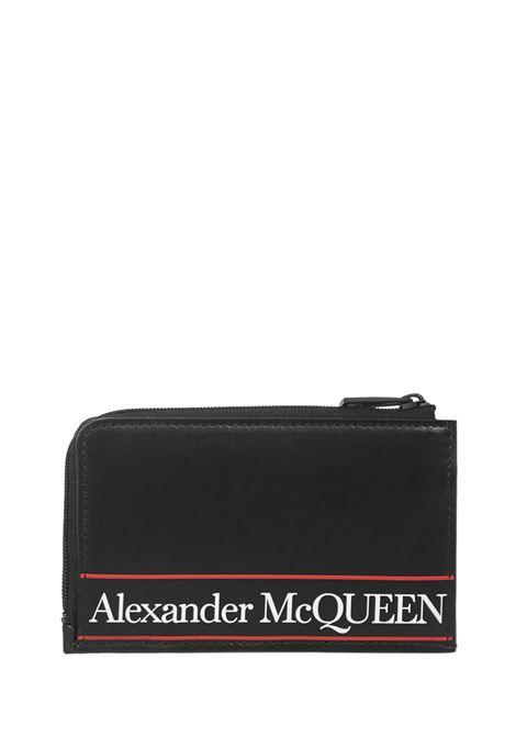 Alexander McQueen Card holder Alexander McQueen | 633217857 | 6003901SJ8B1092