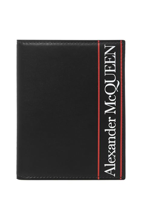 Alexander McQueen Card holder  Alexander McQueen | 633217857 | 6016921SJ7B1092
