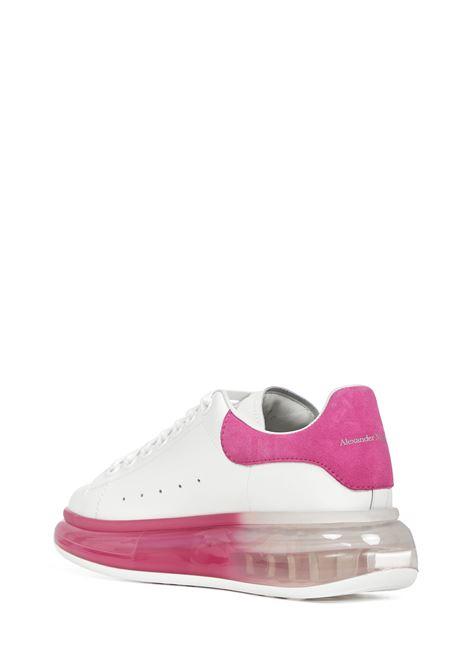 Alexander McQueen Larry Sneakers  Alexander McQueen | 1718629338 | 611698WHX9V9126
