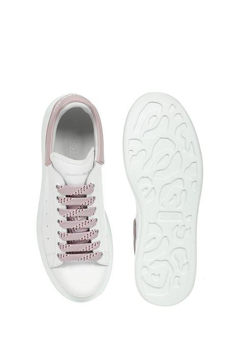 Alexander McQueen Larry Sneakers Alexander McQueen | 1718629338 | 621056WHXMT9377