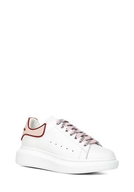 Alexander McQueen Larry Sneakers Alexander McQueen | 1718629338 | 621056WHXMT9633