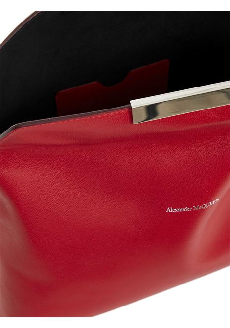 Alexander McQueen Four Ring clutch Alexander McQueen | 77132891 | 631864CSRRY6013