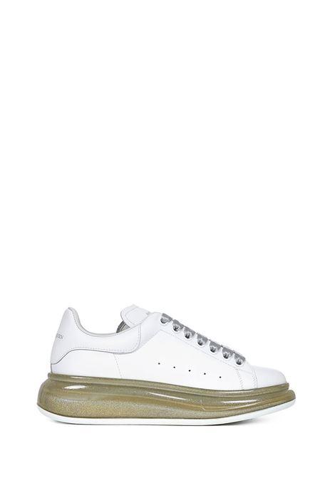 Sneakers Larry Alexander McQueen Alexander McQueen | 1718629338 | 634151WHWKV9596