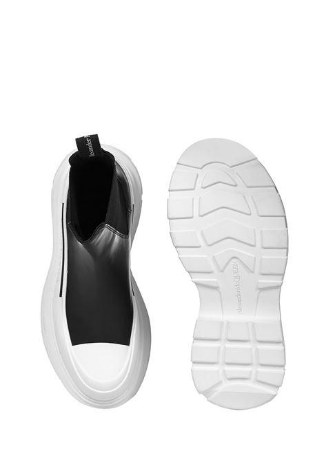 Alexander McQueen Chelsea Boots Alexander McQueen | -679272302 | 635714WHZ611071