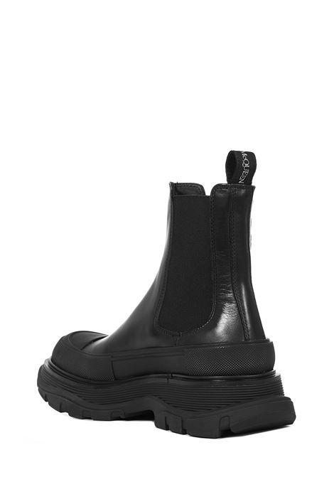 Alexander McQueen Chelsea Boots Alexander McQueen | -679272302 | 635714WHZ611081