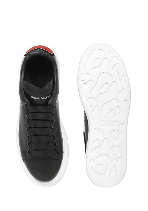 Alexander McQueen Larry sneakers Alexander McQueen | 1718629338 | 641859WHZ4E1066
