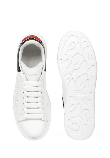 Alexander McQueen Larry sneakers Alexander McQueen | 1718629338 | 641859WHZ4E9043