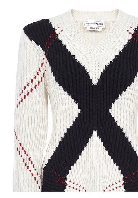 Alexander McQueen Sweater Alexander McQueen | 7 | 641869Q1ARJ9056