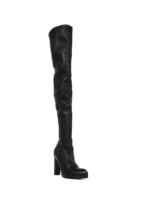 Alexander McQueen Peak Boots Alexander McQueen | -679272302 | 641882WHSS11081