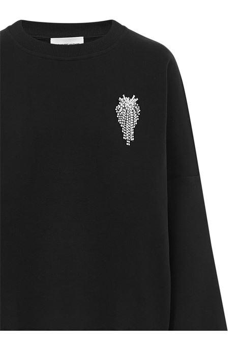 Alexandre Vauthier Sweatshirt Alexandre Vauthier | -108764232 | 203TO1212B0191BLACK
