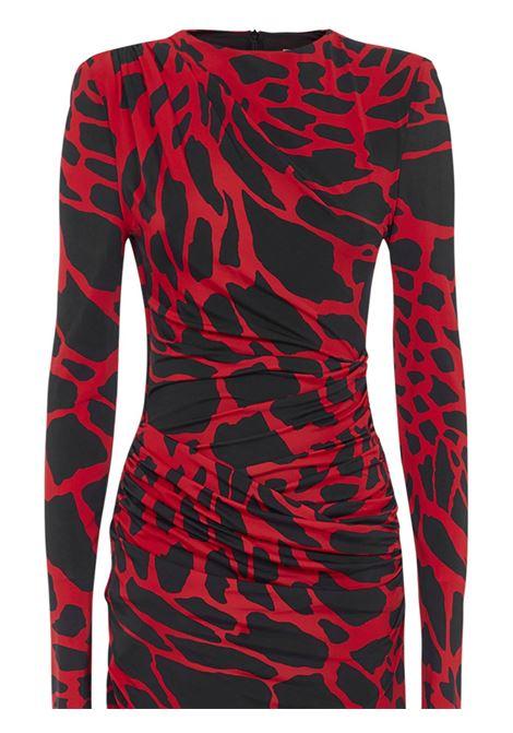 Alexandre Vauthier Long Dress Alexandre Vauthier | 11 | 204DR13781351POPPY