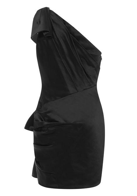 Alexandre Vauthier Mini Dress Alexandre Vauthier | 11 | 204DR13971371BLACK