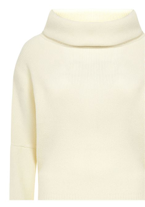 Alexandre Vauthier Sweater  Alexandre Vauthier | 7 | 204KTO13520402OFFWHITE