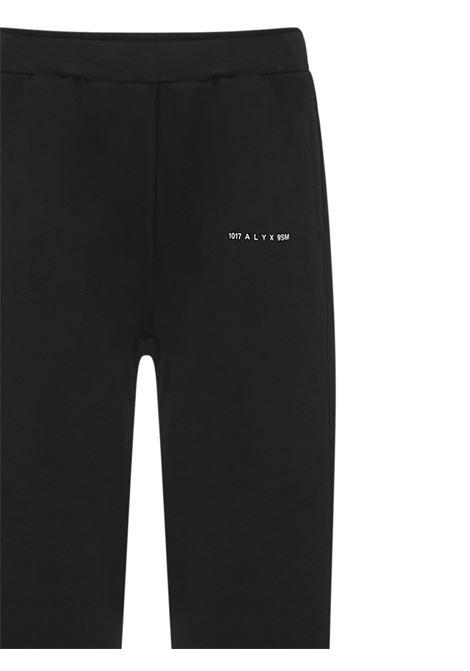 ALYX KIDS 1017 ALYX 9SM Trousers Alyx Kids | 1672492985 | AAKPA0106FA01BLK