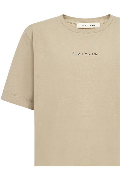 ALYX KIDS 1017 ALYX 9SM T-Shirt Alyx Kids | 8 | AAKTS0152FA01BEG