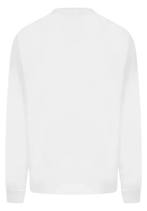 Alyx Double Logo T-shirt  Alyx | 8 | AAMTS0175FA02WTH