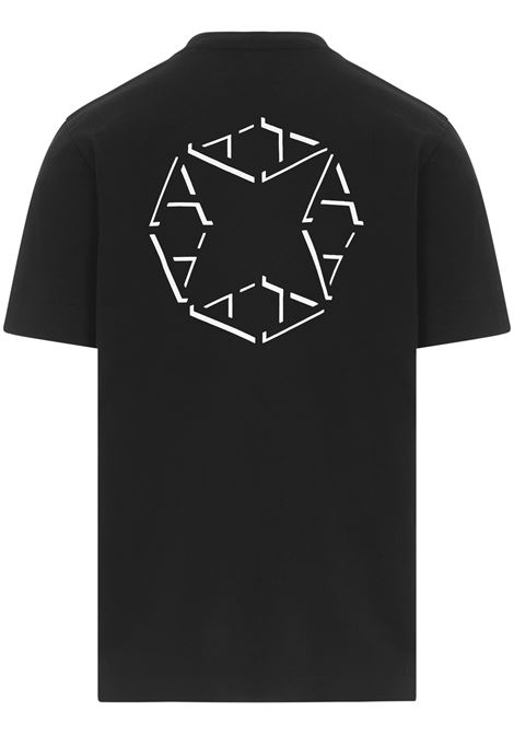 Alyx Logo Sphere T-shirt  Alyx | 8 | AAMTS0180FA01BLK