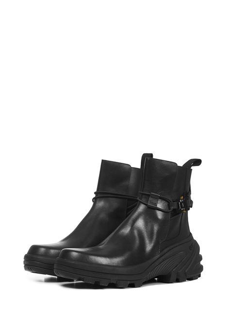 Alyx Boots  Alyx | -679272302 | AAUBO0009LE07BLK