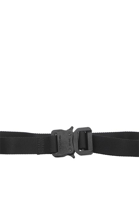 Alyx Medium Rollercoaster Belt Alyx | 1218053011 | AAUBT0002FA02BLK