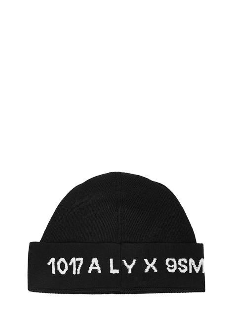 Alyx Hat  Alyx | 26 | AAUHA0037YA01BLK