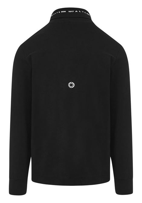 Alyx Sweater Alyx | 7 | AAUTS0172FA01BLK