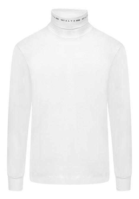 Alyx Sweater Alyx | 7 | AAUTS0172FA01WTH