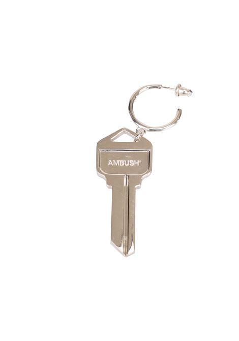 Orecchino Ambush Ambush | 48 | AMBER632SILV
