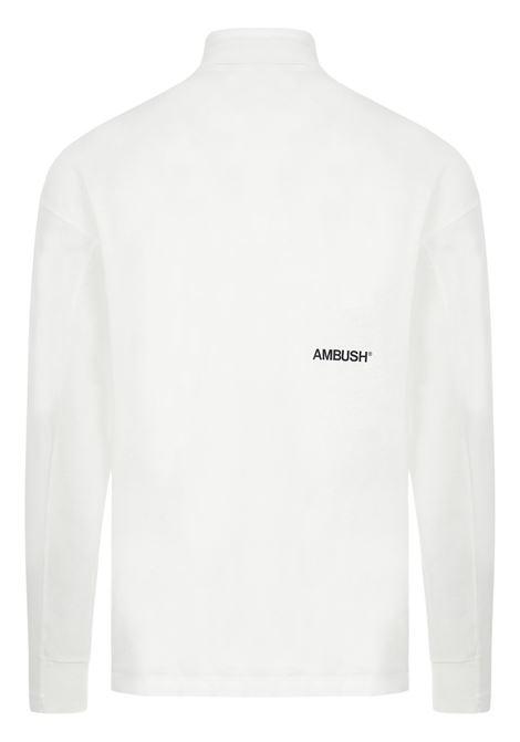 Ambush New Print Sweater Ambush   7   BMAB002F20FAB0010200