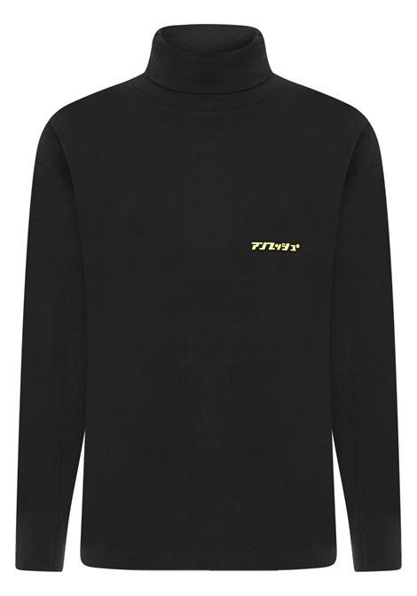 Ambush New Print Sweater Ambush   7   BMAB002F20FAB0011000