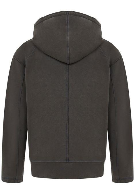 Ambush Raw Edge Sweatshirt Ambush   -108764232   BMBB001F20FLE0011010