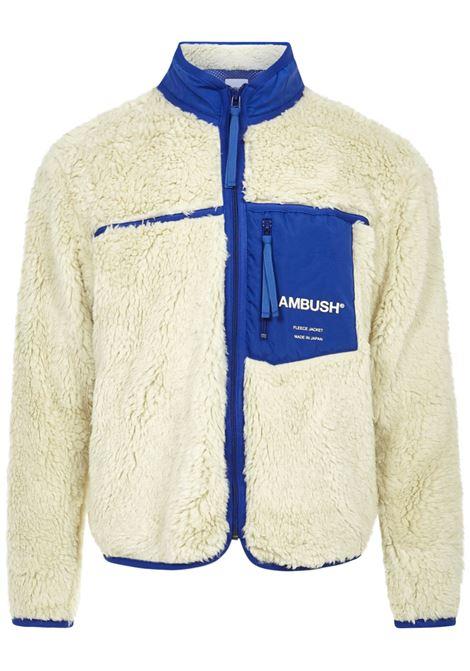 Ambush Fleece Jacket Ambush   13   BMEA001F20FLE0010200