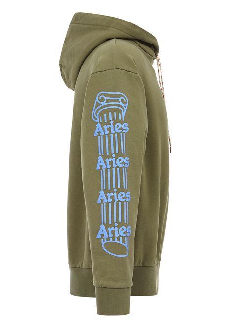 Aries Sweatshirt Aries | -108764232 | FRAR20011OLV