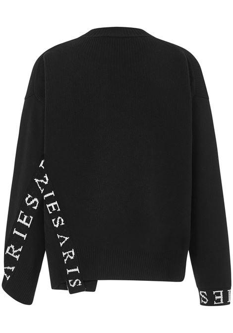 Aries Sweaters Aries | 7 | FRAR20020BLK