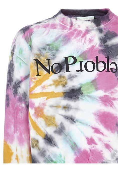 Aries No Problemo Sweatshirt Aries | -108764232 | FRAR20202MLT
