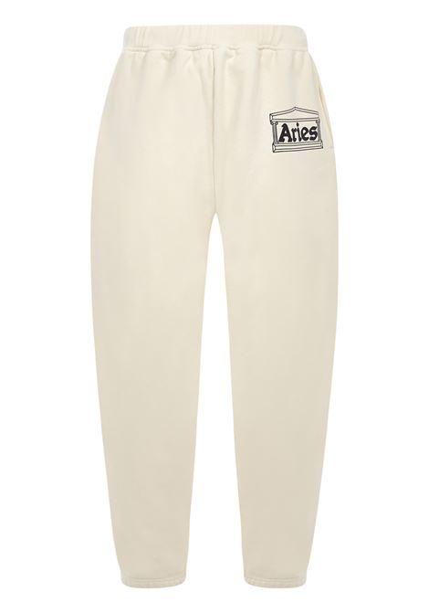 Aries Trousers Aries | 1672492985 | FRAR30003ALB