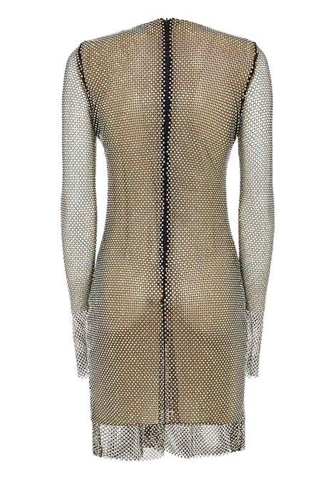 Azzaro Crystal Mini Dress Azzaro | 11 | GW20SD591CF13