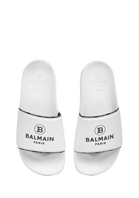 Sandali Balmain Paris Kids Balmain Paris Kids | 813329827 | 6N0626NX450100