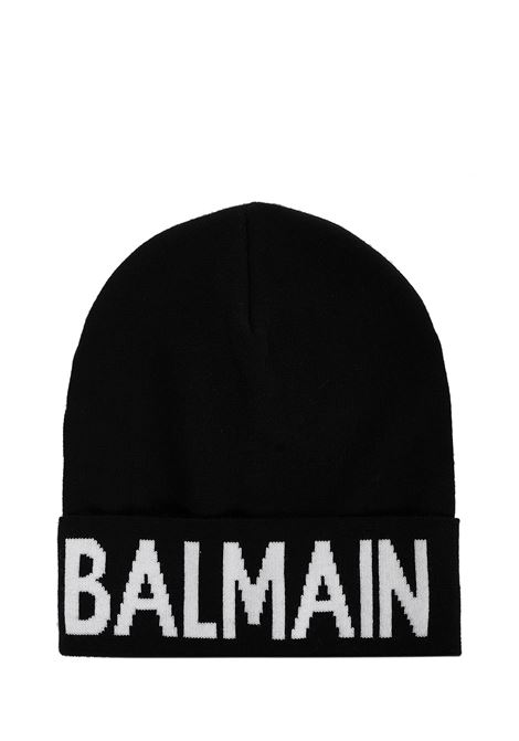 Balmain Paris Kids Cap Balmain Paris Kids | 26 | 6N0667NA820930BC