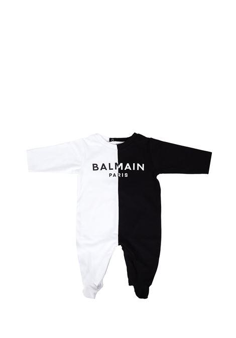 Balmain Paris Kit Balmain Paris Kids | 158 | 6N0890NX690100NE