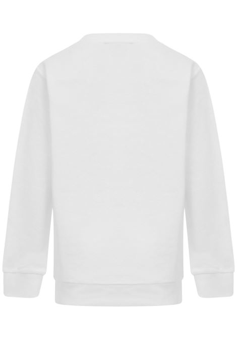 Balmain Paris Kids Sweatshirt  Balmain Paris Kids | -108764232 | 6N4580NX300100RS