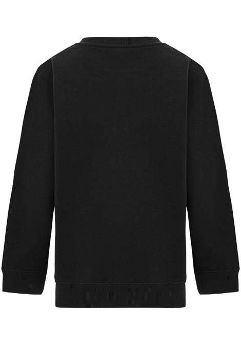 Balmain Paris Kids Sweatshirt Balmain Paris Kids | -108764232 | 6N4670NX300930BC
