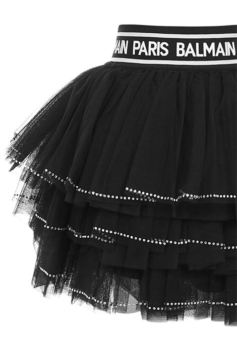 Balmain Paris Kids Skirt Balmain Paris Kids | 15 | 6N7050NE530930