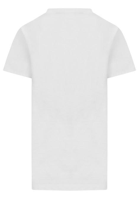 Balmain Paris Kids T-shirt  Balmain Paris Kids | 8 | 6N8551NX290100AG