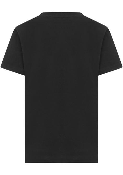 Balmain Paris Kids T-shirt  Balmain Paris Kids | 8 | 6N8551NX290930AG