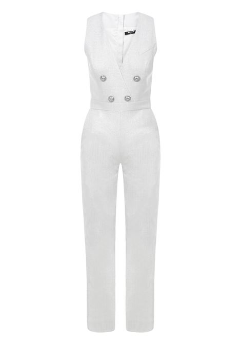 Balmain Paris Jumpsuit  Balmain Paris | 19 | TF05329W0650FA