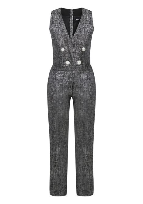 Balmain Paris Jumpsuit  Balmain Paris | 19 | TF05329W0650PA