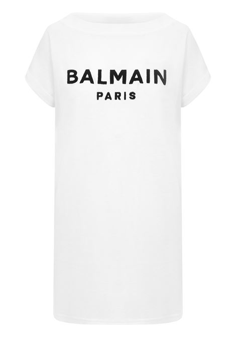 Balmain Paris Dress Balmain Paris | 11 | TF06001I417GAB