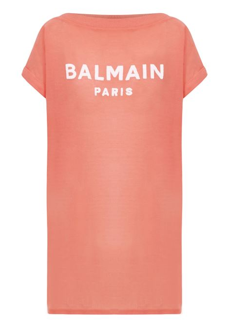 Balmain Paris Dress Balmain Paris | 11 | TF06001I417OBO