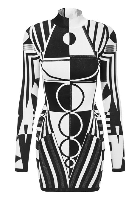 Balmain Paris Dress Balmain Paris | 11 | TF06232K066EAB